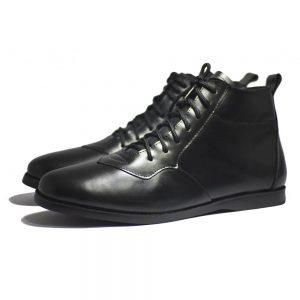 Sepatu Kulit Pria Mekafa